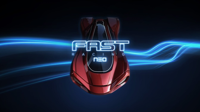 Could Shin'en Multimedia's eShop Racer Be F-Zero?